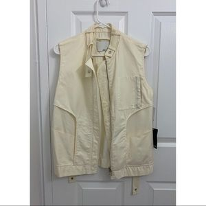 3.1 Philip Lim oversized vest/ one size fits all